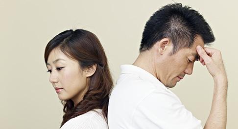 恋人とケンカしたとき、どのくらいで仲直りをしますか ...