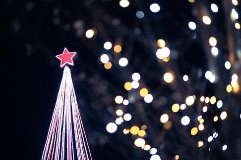特別なデートで、思い出に残るクリスマスの夜を!