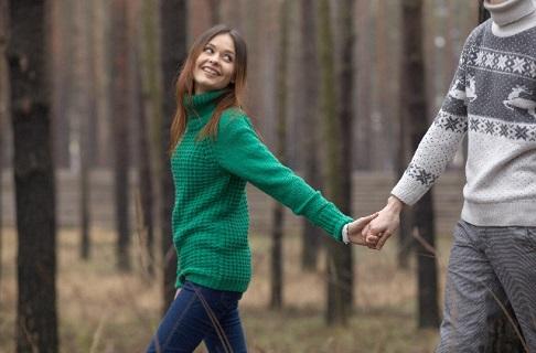 親近感のなさは、プライドの現れ?いつも彼氏が途絶えない女子の秘密