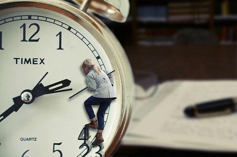 婚活疲れに要注意!目標期間を設定することで婚活ストレスを減らそう