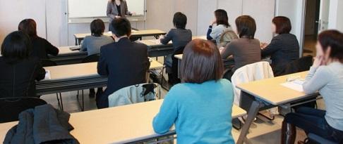 2:キャリアアップにも繋がる資格講座