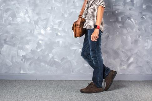 好感を持たれやすい30代男性の私服コーデ