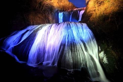 袋田の滝02