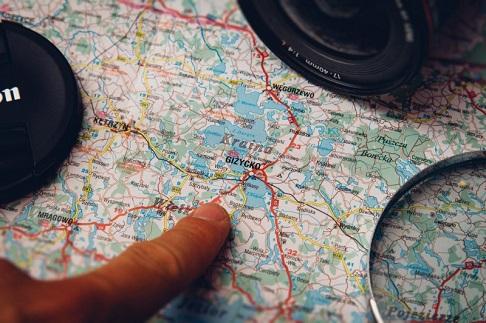 婚活会話の「た」:旅(旅行)の話