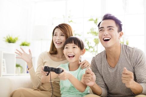 子供と一緒に幸せになる方法